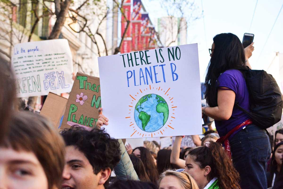 Everyday Environmental Activism