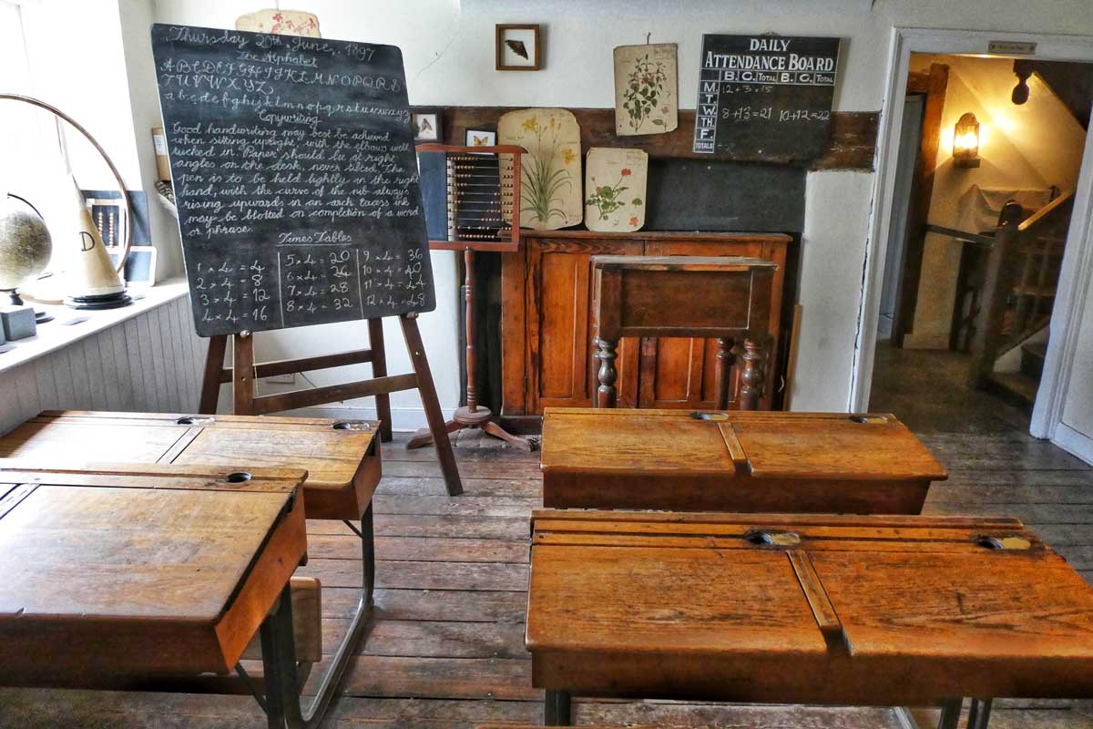 A More Sustainable Back to School