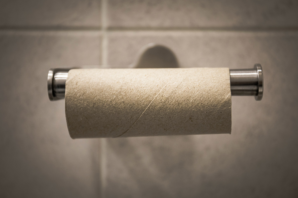 10 Uses for the Humble Toilet Roll